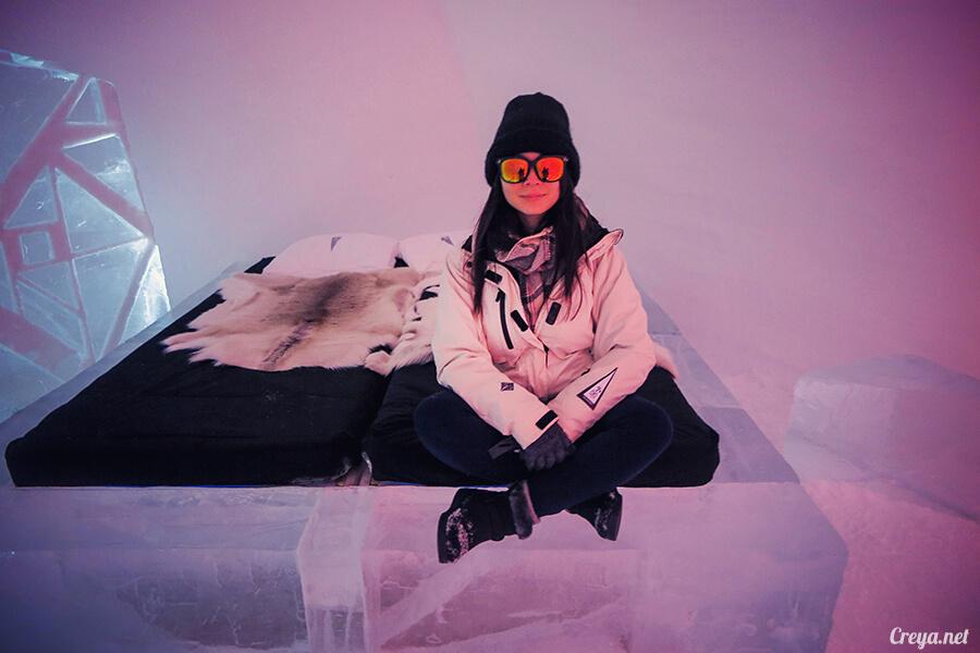2016.02.25 | 看我歐行腿 | 美到搶著入冰宮,躺在用冰打造的瑞典北極圈 ICE HOTEL 裡 16.jpg