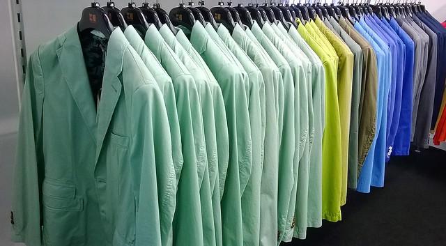 metzingen boss coats