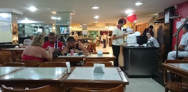 pizzeria bakery rio brazil