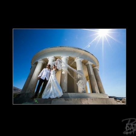 Сватбен албум - Вили и Павел