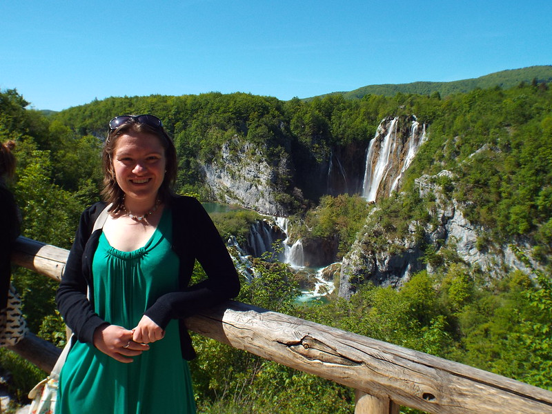 Plitvice Lakes National Park Croatia - the tea break project solo female travel blog