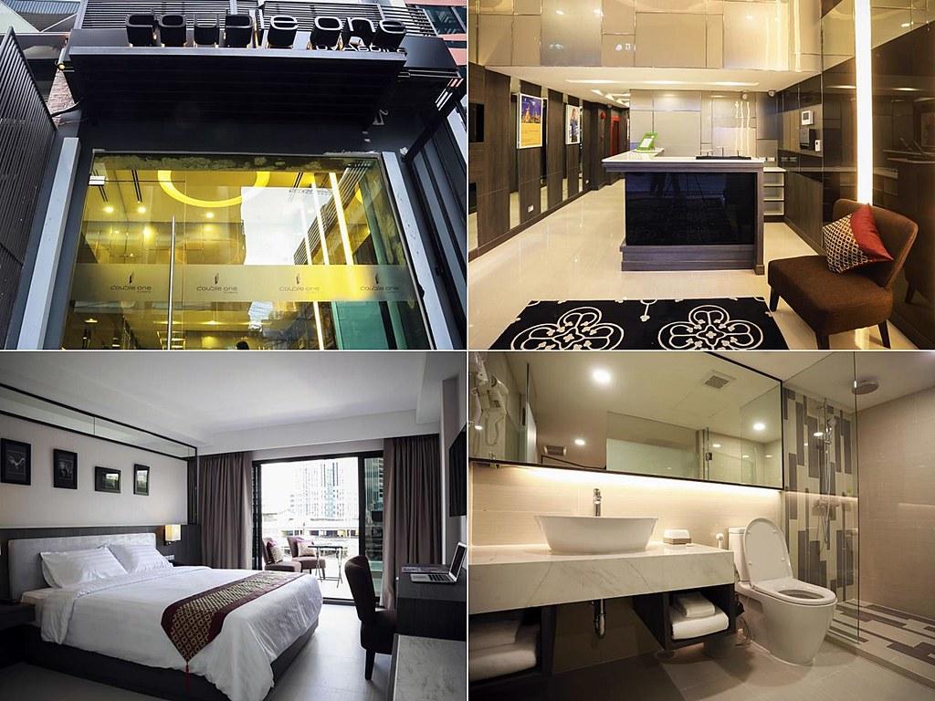《曼谷酒店推荐》2015年48间新开幕平价酒店.旅馆与青年旅舍,2016年高CP值住宿订房