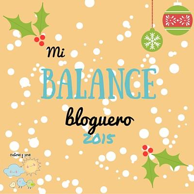Balance 2015