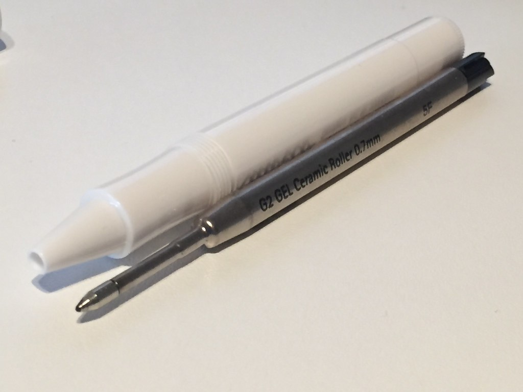 Kaweco CLASSIC Sport Rollerball (weiss / white)
