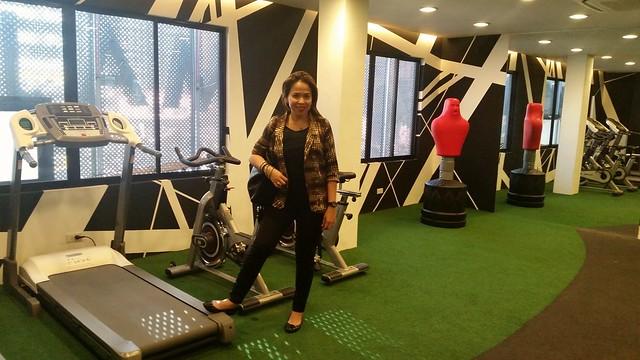 Space.ph gym