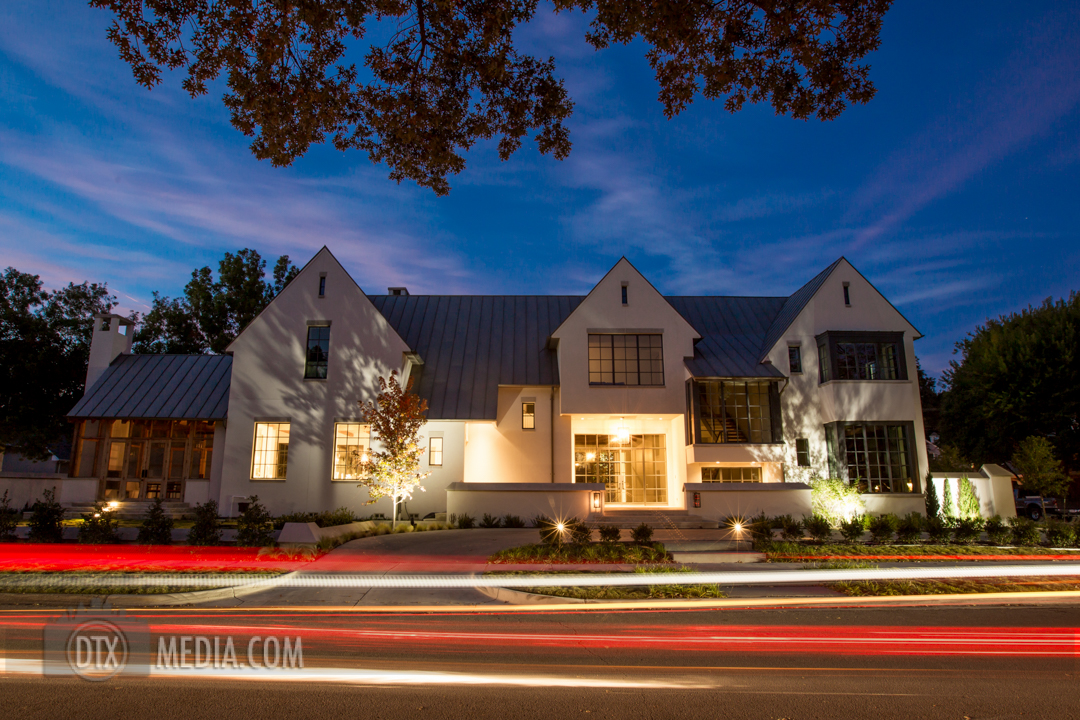 High End Dallas Real Estate Photography