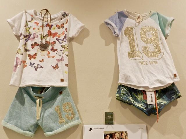 american outfitters moda bambina primavera estate 2016