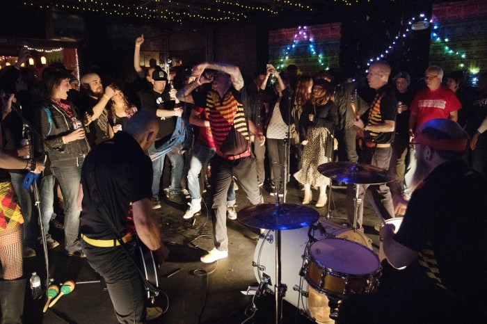 SPELLS at Denver's Larimer Lounge