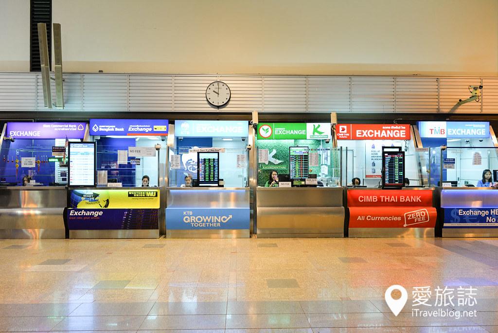 曼谷自由行_航空机场篇 28
