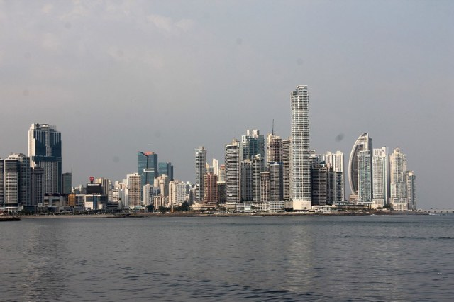 Que ver en Panamá City