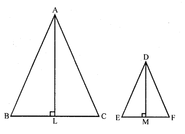 RD Sharma Class 10 Book Pdf Free Download Chapter 4 Triangles