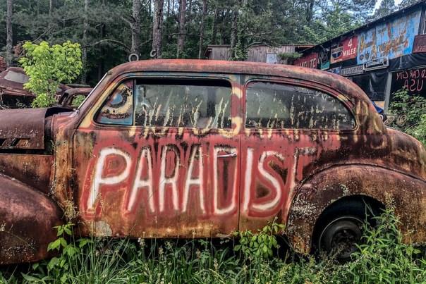 Photographers Paradise