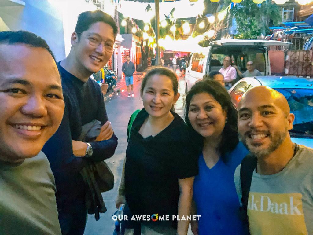 Repoblacion ng Pilipinas!