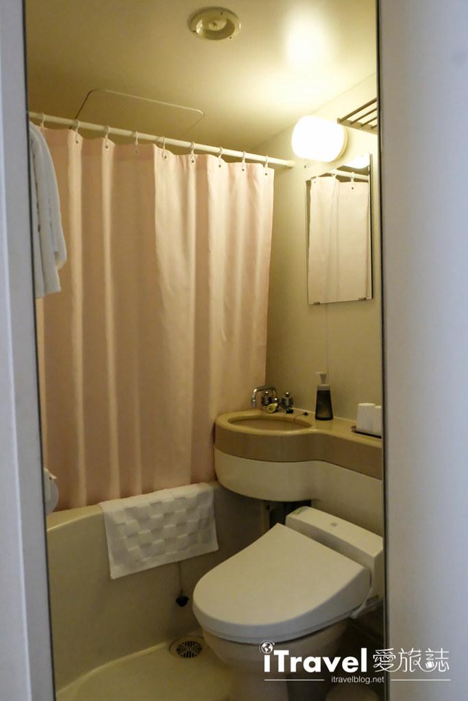 福岡博多站前SUNLINE飯店 Hotel Sunline Fukuoka Hakata-Ekimae (29)