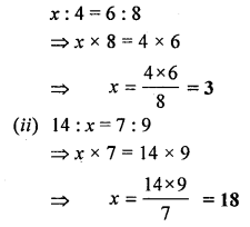 Selina Concise Mathematics Class 6 ICSE Solutions