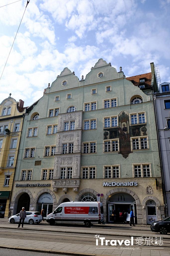 慕尼黑景點推薦 德意志博物館 Deutsches Museum (5)