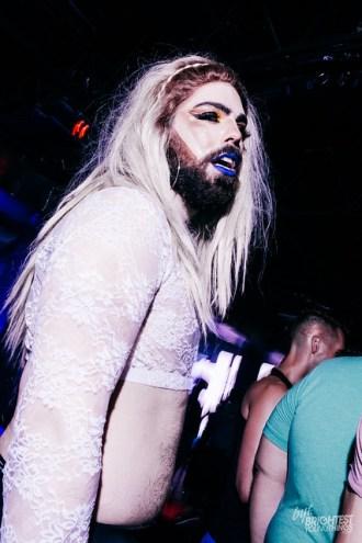 Earth WInd Glitter Fire Pride Party BYT-3710