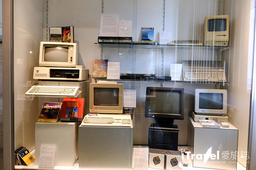 慕尼黑景點推薦 德意志博物館 Deutsches Museum (65)