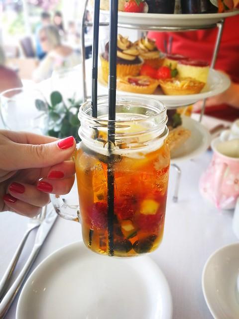 Bryn Meadows Rasul Spa Treatment and Afternoon Tea