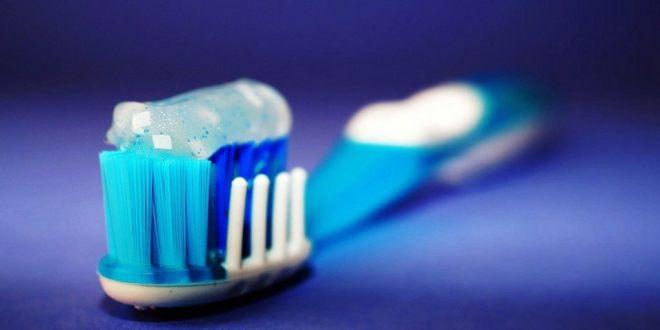 anti-bactérien-toxique-dentifrice