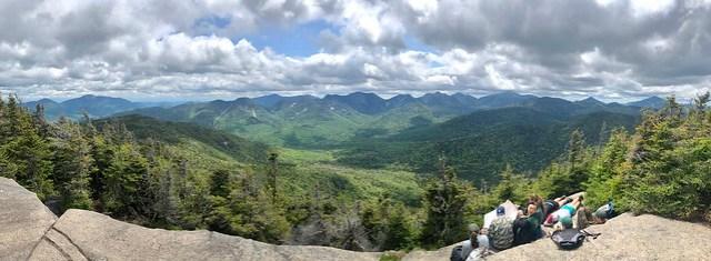 Big Slide Mountain
