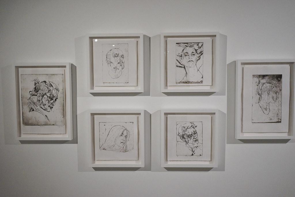 Print Culture Exhibition @ OAG
