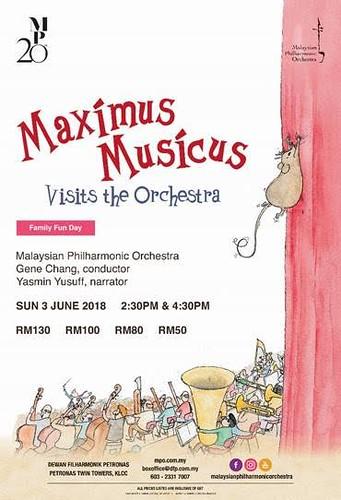 maximus musicus