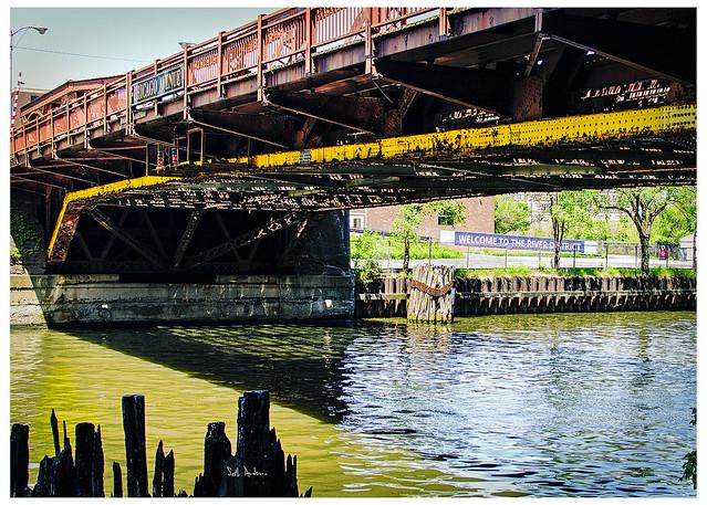 Chicago Avenue Bridge For Sale