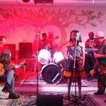 Live African Music di WACG al Laboratorio Radici
