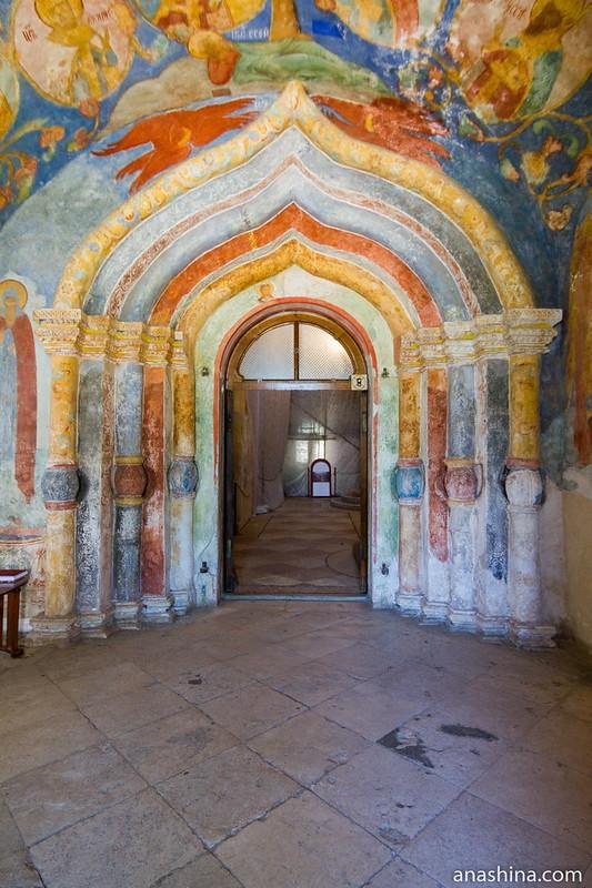 Спасо-Преображенский собор, Спасо-Евфимиев монастырь, Суздаль