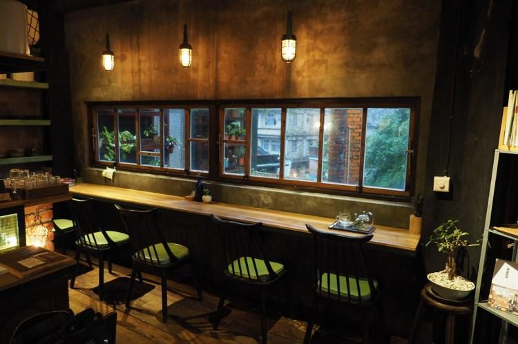 九份咖啡|散散步咖啡旅宿|老闆個性注入重建老屋的每個角落,在金瓜石呼吸山城空氣