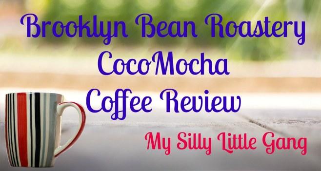 Brooklyn Bean Roastery CocoMocha Coffee Review