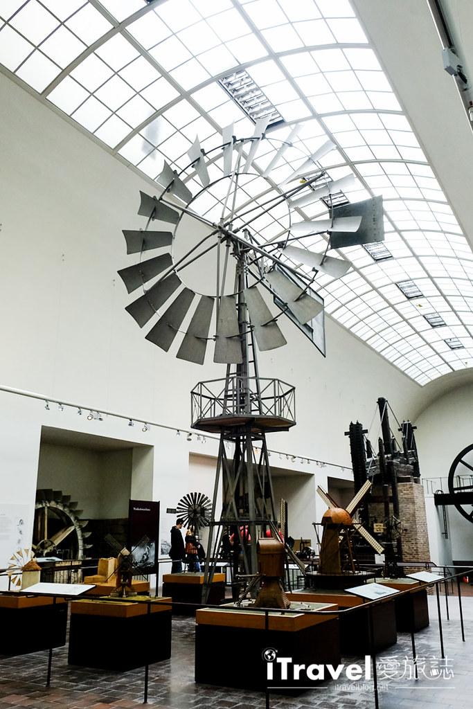 慕尼黑景點推薦 德意志博物館 Deutsches Museum (31)