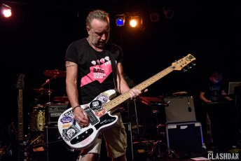 Peter Hook & The Light @ Cat's Cradle in Carrboro NC on May 25th 2018