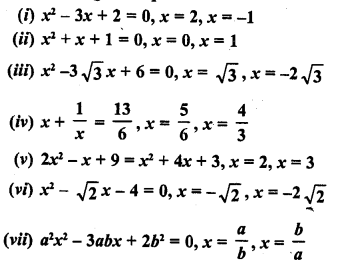 rd-sharma-class-10-solutions-chapter-4-quadratic-equations-ex-4-1-2