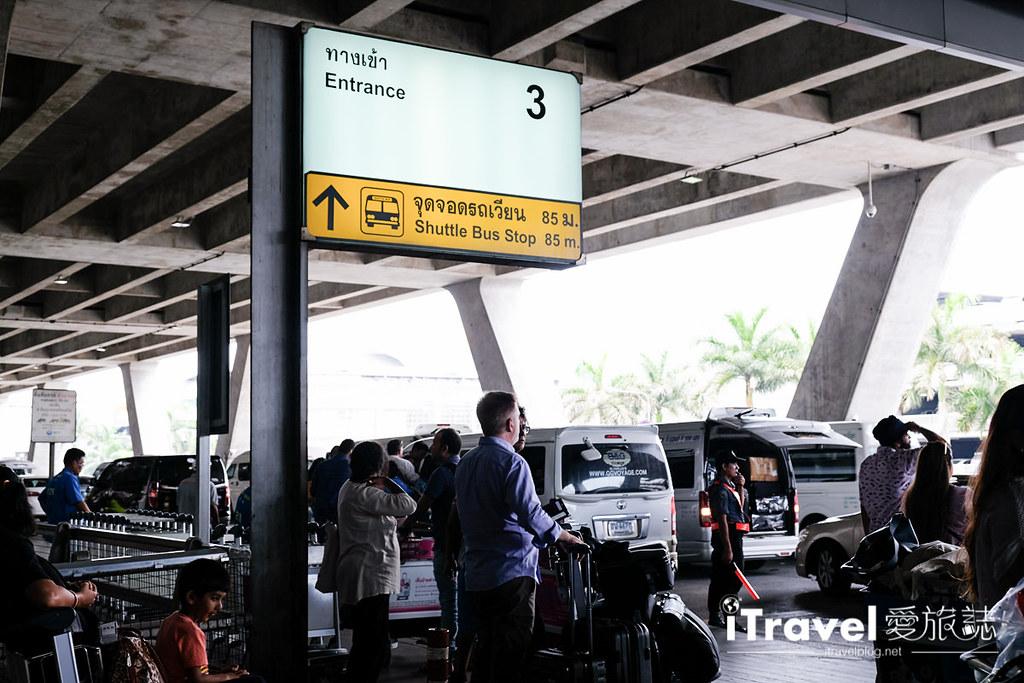 曼谷機場接送 (23)