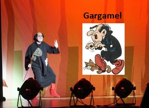 gargamel