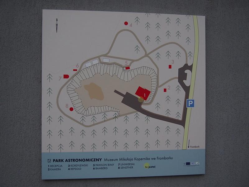 Obserwatorium we Fromborku