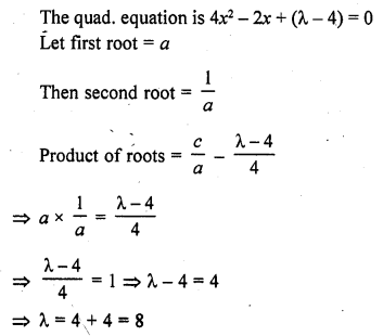 rd-sharma-class-10-solutions-chapter-4-quadratic-equations-mcqs-30