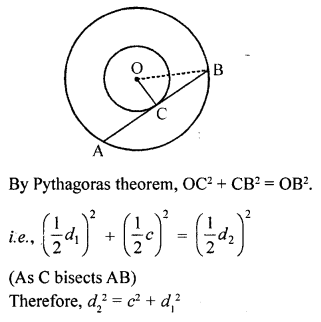 RD Sharma Class 10 Pdf Free Download Full Book Chapter 10 Circles