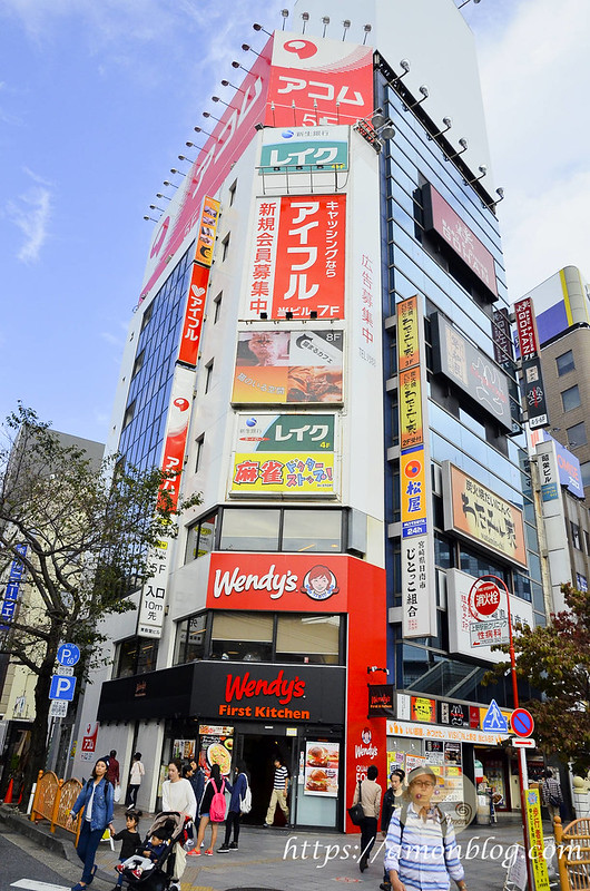 APA飯店上野站前-2
