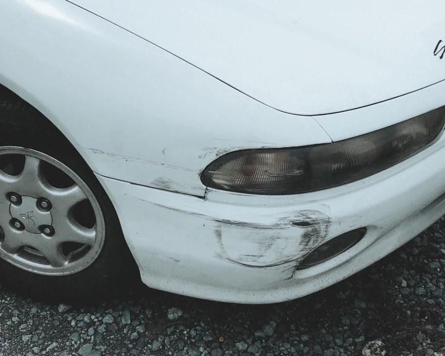 180617 Headshot Clinic at LRI / I scratch someones car and I am sorry.