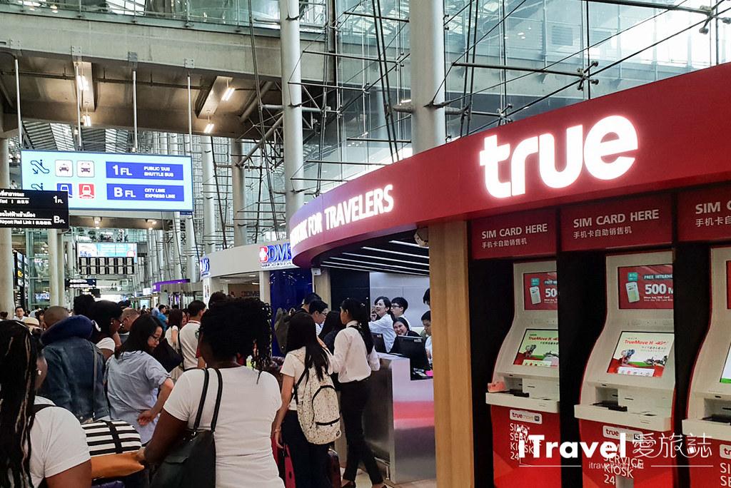 曼谷機場接送 (21)