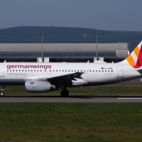 Eurowings D-AGWE, OSL ENGM Gardermoen