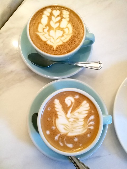Latte Art | The Only Destructible Art