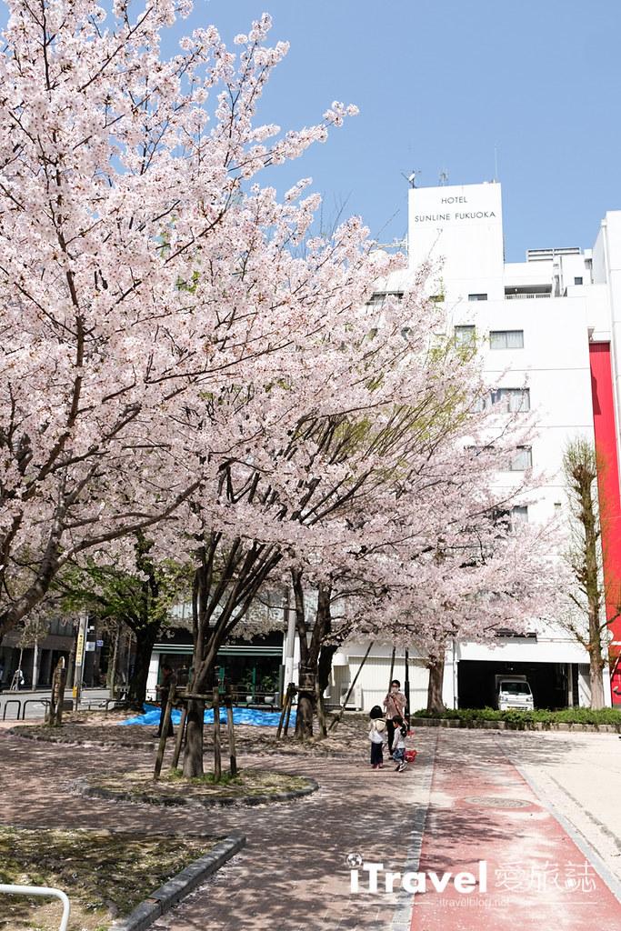 福岡博多站前SUNLINE飯店 Hotel Sunline Fukuoka Hakata-Ekimae (6)