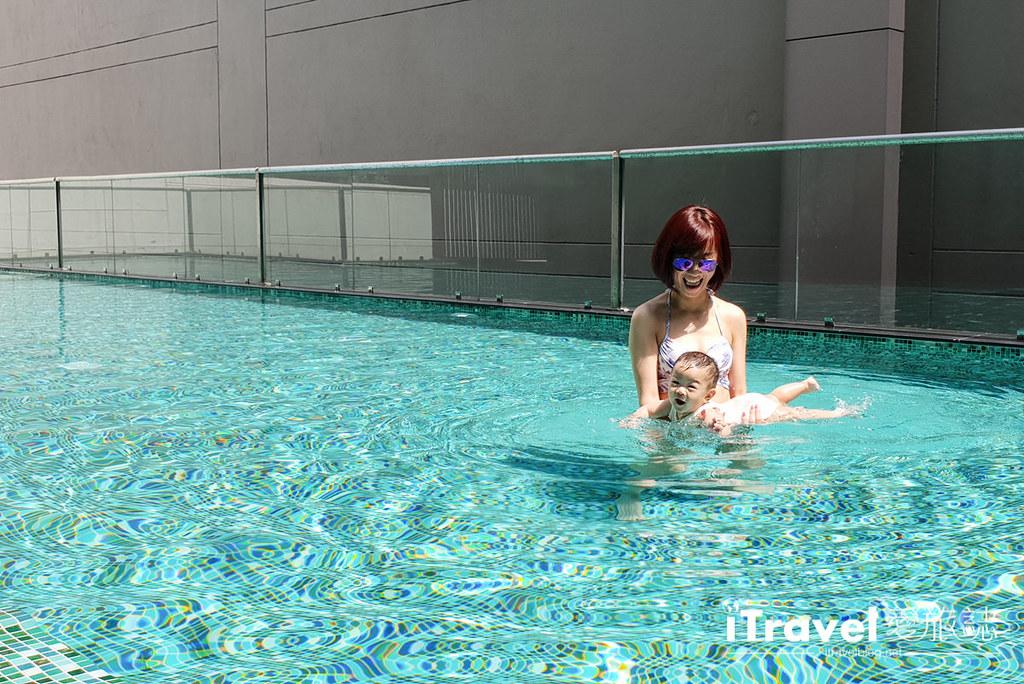 曼谷阿斯普拉39號飯店 Aspira Parc 39 (53)
