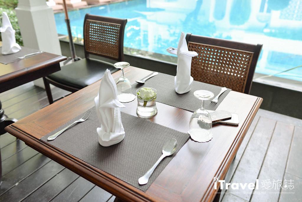 清邁下午茶推薦 平中良精品酒店(Ping Nakara Boutique Hotel and Spa) (4)