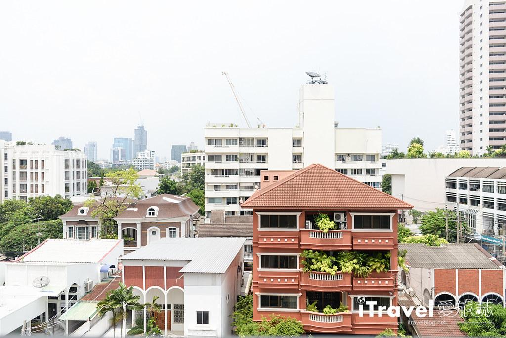曼谷阿斯普拉39號飯店 Aspira Parc 39 (16)