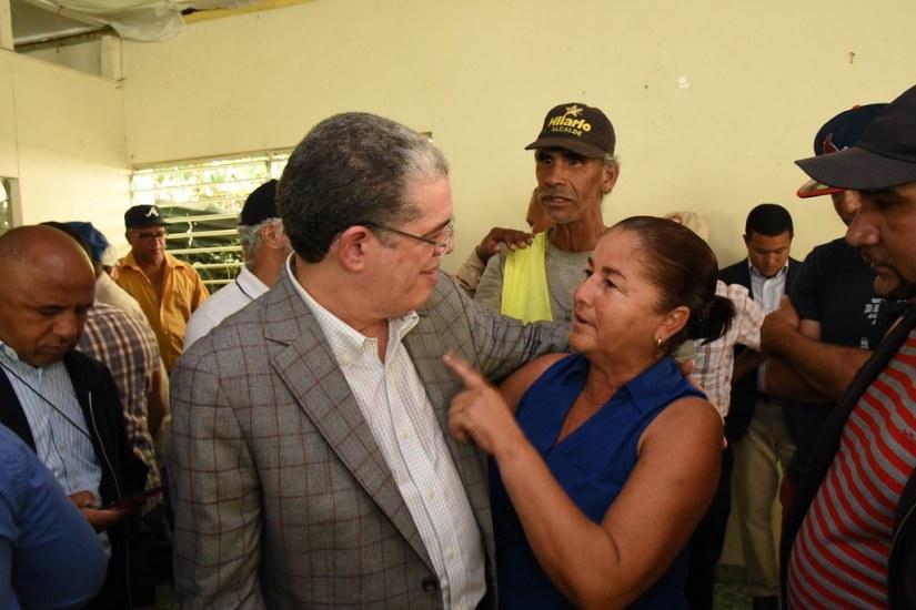 Janico, 1 de Junio 2018 -Encuentro de Apoyo